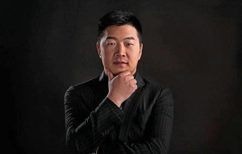 THOMOS 总经理 王健宏
