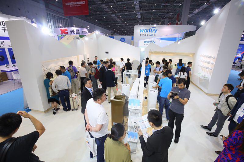 上海国际空气新风展