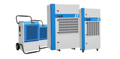 蓝系列家用除湿机系列-上海空气新风展 AIRVENTEC CHINA 2021.6.2-4 新风系统 通风设备 空气净化