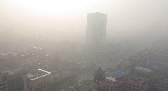 空气质量数据造假:假环保反映真问题-上海空气新风展 AIRVENTEC CHINA 2022.6.8-10新风系统 通风设备 空气净化