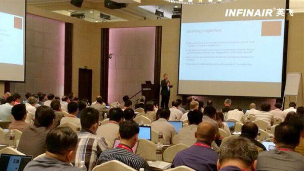 【英飞风机】AMCA亚洲技术研讨会,英飞风机倾情赞助-上海空气新风展 AIRVENTEC CHINA 2022.6.8-10新风系统 通风设备 空气净化
