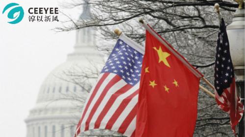 受到中美贸易战冲击, 新风行业不降反而逆势增长竟是因为……-上海空气新风展 AIRVENTEC CHINA 2022.6.8-10新风系统 通风设备 空气净化