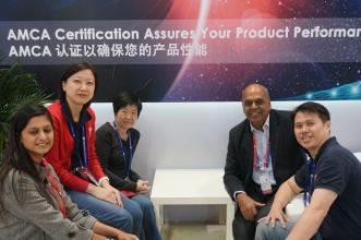 【英飞风机】AMCA亚洲技术研讨会,英飞风机倾情赞助