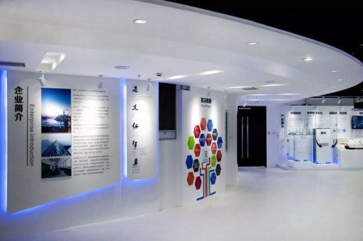 """【复荣科技】展厅正式开启,带你穿梭""""时空隧道""""-上海空气新风展 AIRVENTEC CHINA 2022.6.8-10新风系统 通风设备 空气净化"""