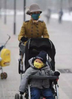 震惊!科学家首次在胎盘中找到空气污染的颗粒!-上海空气新风展 AIRVENTEC CHINA 2021.6.2-4 新风系统 通风设备 空气净化