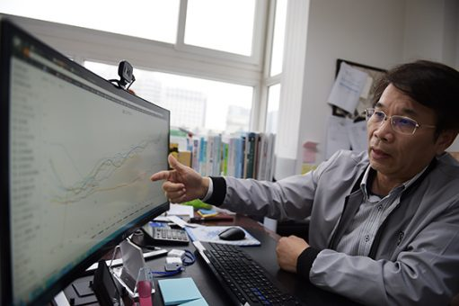 """上海出租车化身""""PM2.5移动监测站"""",监测实时空气质量-上海空气新风展 AIRVENTEC CHINA 2022.6.8-10新风系统 通风设备 空气净化"""