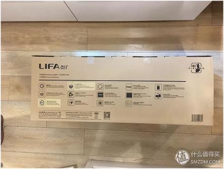 【LIFAair】LA500E评测   来自北欧的空净,送你北欧的空气-上海空气新风展 AIRVENTEC CHINA 2021.6.2-4 新风系统 通风设备 空气净化
