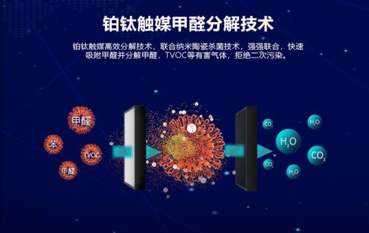 展商资讯 | 宝安,你的私人空气专家,好空气 在身边-上海空气新风展 AIRVENTEC CHINA 2021.6.2-4 新风系统 通风设备 空气净化