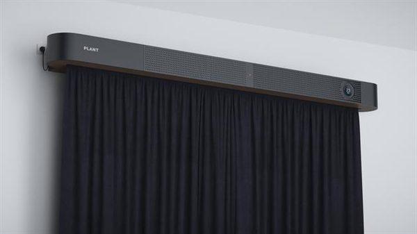 行业资讯 | 雾霾天也能开窗通风:全靠这可以净化空气的窗帘-上海空气新风展 AIRVENTEC CHINA 2021.6.2-4 新风系统 通风设备 空气净化