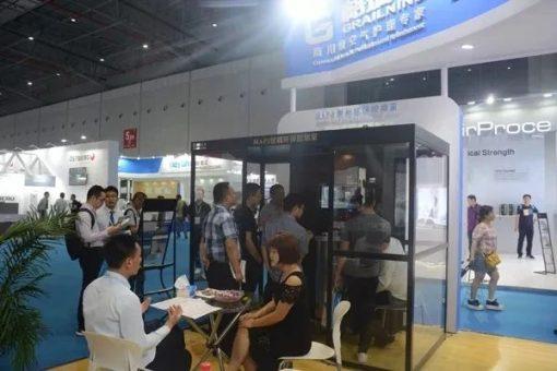 邀请函   格瑞宁期待您的莅临-上海空气新风展 AIRVENTEC CHINA 2021.6.2-4 新风系统 通风设备 空气净化