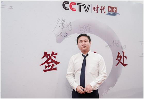卡洛尼与CCTV栏目联手向中国新风市场助力