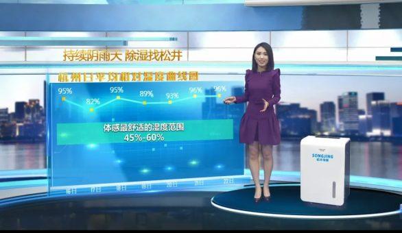 【展商速递】湿度危害、除湿妙招看松井电器怎么说?-上海空气新风展 AIRVENTEC CHINA 2021.6.2-4 新风系统 通风设备 空气净化