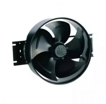 风机电机如何选?看这条就够了!-上海空气新风展 AIRVENTEC CHINA 2022.6.8-10新风系统 通风设备 空气净化