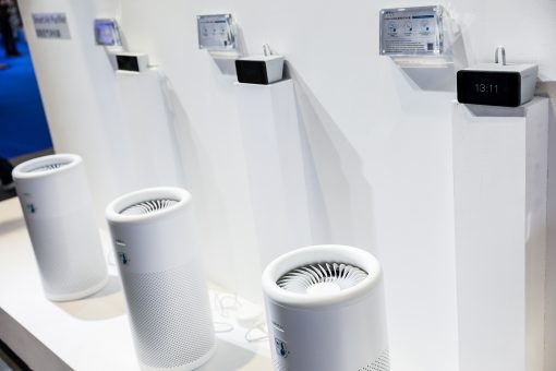 行业资讯丨与除醛作战,空气净化器还是利器吗?-上海空气新风展 AIRVENTEC CHINA 2021.6.2-4 新风系统 通风设备 空气净化