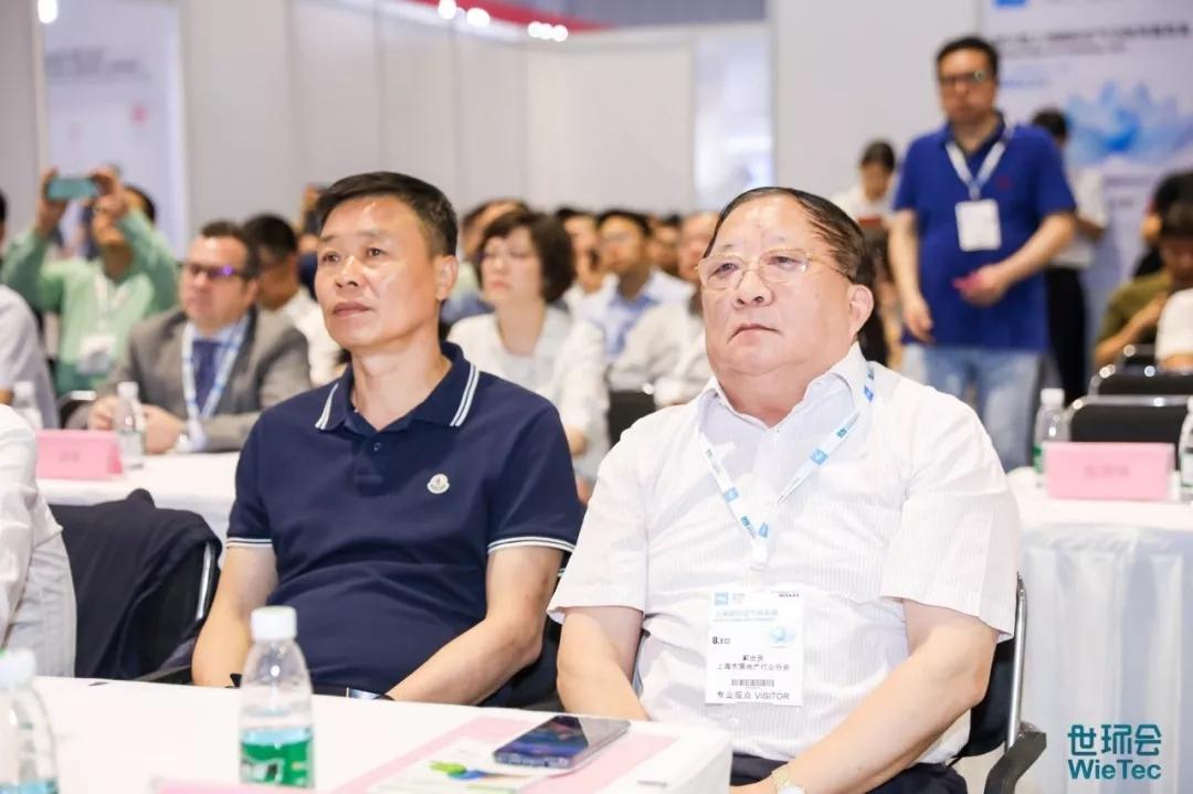 会议回顾丨朗绿科技剖析了建筑生态科技系统的设计初心、客户价值、用户价值!