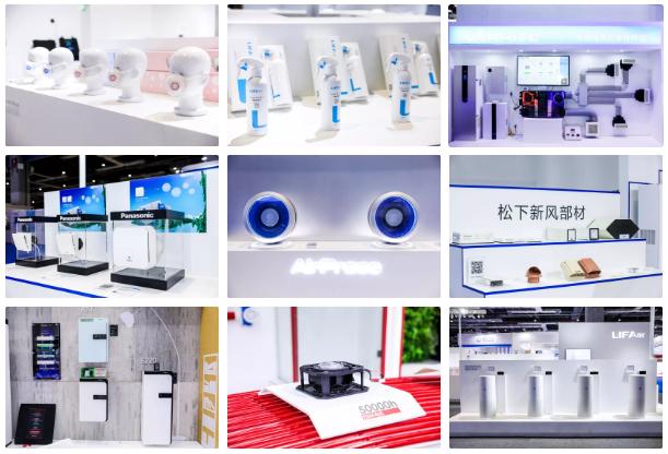 第六届上海国际空气与新风展览会观众预登记正式上线!-上海空气新风展 AIRVENTEC CHINA 2021.6.2-4 新风系统 通风设备 空气净化