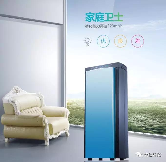 瑞仕环保 | 医用级高效杀菌,守护你的呼吸健康!-上海空气新风展 AIRVENTEC CHINA 2022.6.8-10新风系统 通风设备 空气净化