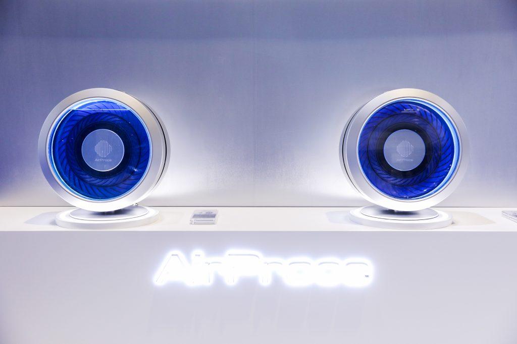 新风市场前景开阔,空净企业如何抢占先机?!-上海空气新风展 AIRVENTEC CHINA 2021.6.2-4 新风系统 通风设备 空气净化