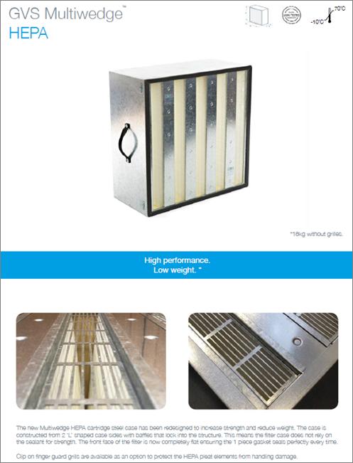 吉威思科技   进口高效过滤,专注高新技术研发!-上海空气新风展 AIRVENTEC CHINA 2022.6.8-10新风系统 通风设备 空气净化