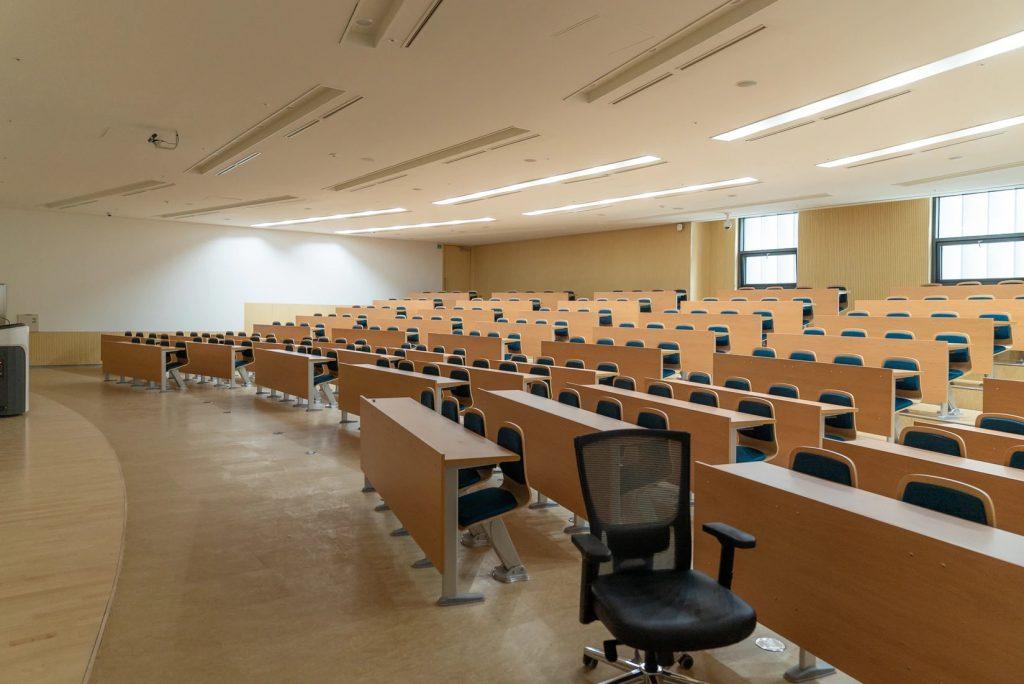 4月迎来开学高峰,学校安装新风系统是加强防范的重要措施!-上海空气新风展 AIRVENTEC CHINA 2021.6.2-4 新风系统 通风设备 空气净化