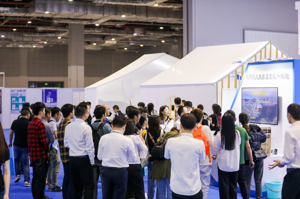 机遇在前,犹豫就会败北!空气新风展蓄势待发!-上海空气新风展 AIRVENTEC CHINA 2021.6.2-4 新风系统 通风设备 空气净化
