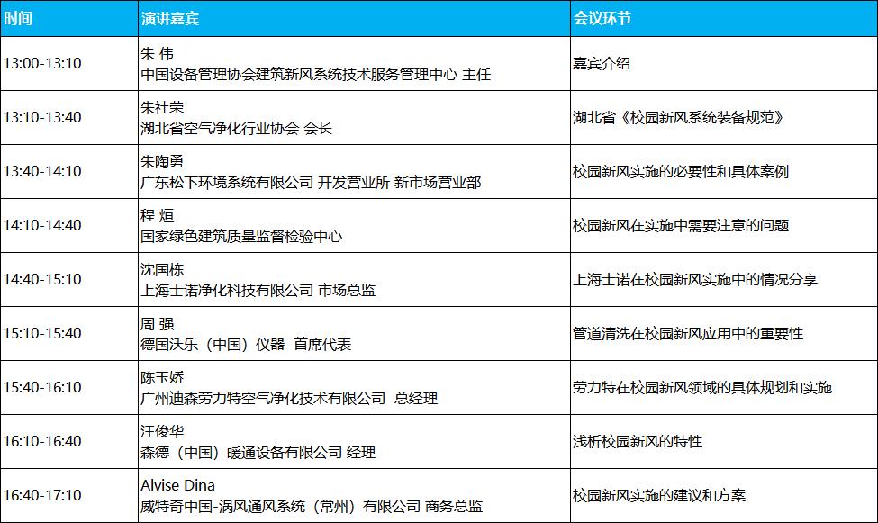 第六届上海国际空气与新风展览会暨校园新风发展专题论坛会-上海空气新风展 AIRVENTEC CHINA 2021.6.2-4 新风系统 通风设备 空气净化
