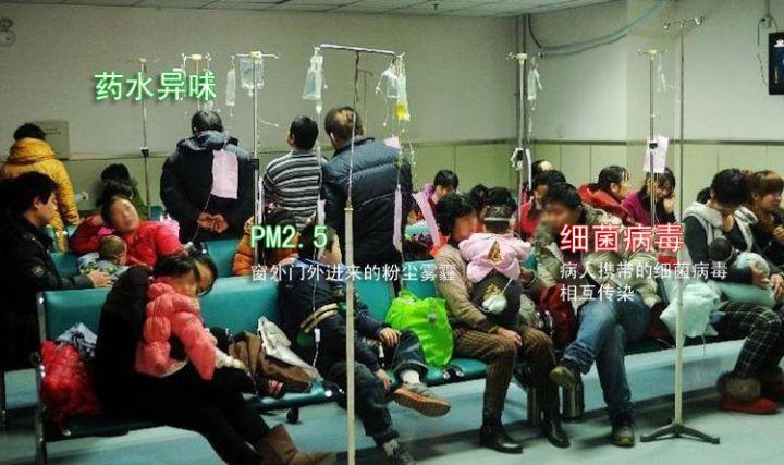 医疗系统需要新风系统吗?-上海空气新风展 AIRVENTEC CHINA 2021.6.2-4 新风系统 通风设备 空气净化