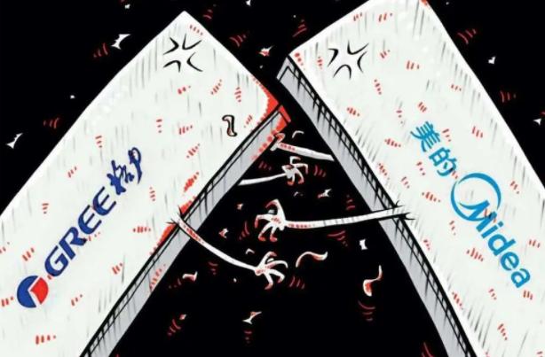 空调老大首次易主,或引发行业新一轮排位争夺赛-上海空气新风展 AIRVENTEC CHINA 2021.6.2-4 新风系统 通风设备 空气净化