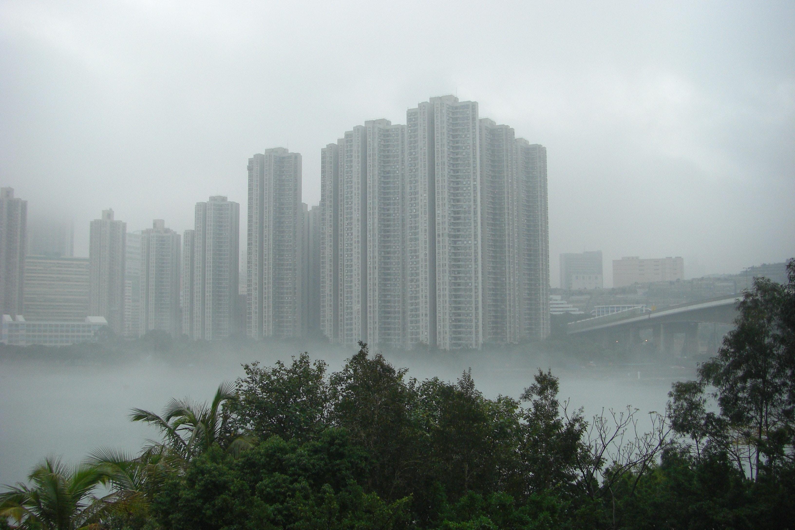 备战秋霾 你准备好了吗?-上海空气新风展 AIRVENTEC CHINA 2022.6.8-10新风系统 通风设备 空气净化